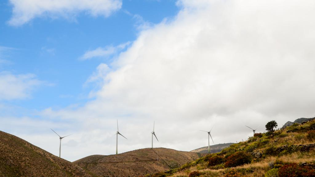 Four surprising reasons why clean energy is gaining on fossil fuels
